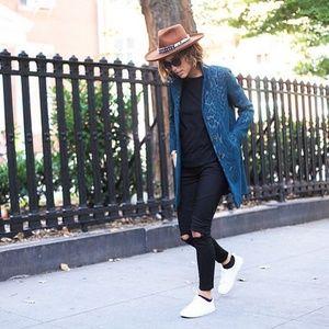 Worth & Worth Marfa Hat